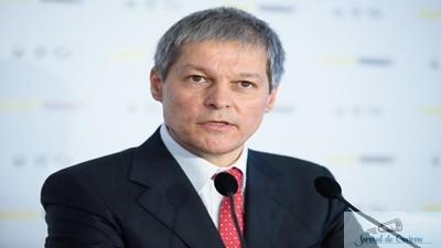 Dacian Ciolos, in cursa interna PLUS pentru desemnarea candidatilor la europarlamentare: Romania are nevoie vitala de a fi reprezentata in Parlamentul European de oameni competenti 1