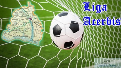 Fotbal : Rezultate si clasament Liga 4 Acerbis 1