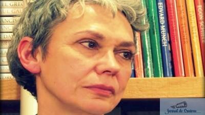 Oana Pellea, mesaj plin de amaraciune: Traim o tragedie nationala. Romania e pradata, mintita, batjocorita 1