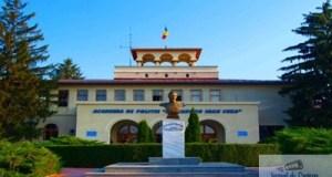 IPJ Dolj: 42 de admisi la Academia de Politie A.I. Cuza din Bucuresti 16