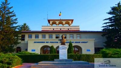 IPJ Dolj: 42 de admisi la Academia de Politie A.I. Cuza din Bucuresti 1