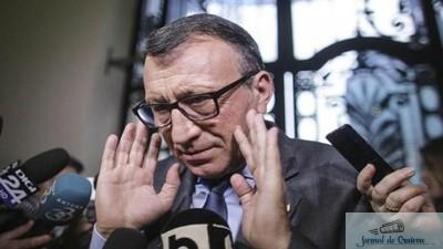 Paul Stanescu a spus la o intalnire in Olt ca Dragnea a ordonat macelul din 10 august 1