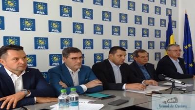 Angajamentul PNL pentru dezvoltarea Regiunii Oltenia 1
