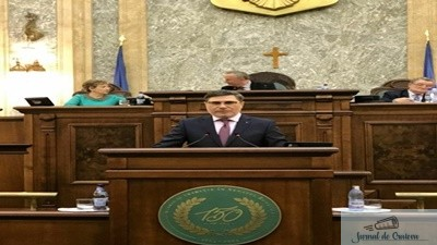 Mario Ovidiu Oprea senator PNL, interpelare pentru ministrul Sova: Cauzele accidentului feroviar pe ruta Craiova – Caracal, din luna august 1