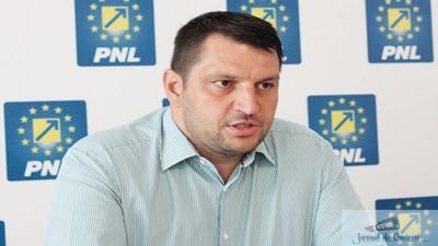 Stefan Stoica , presedinte PNL Dolj : PNL se opune proiectului Primariei de a institui dubla taxare a parcarilor din Craiova 1