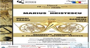 Filarmonica Oltenia Craiova : Dublul concert pentru corn de Haydn, o raritate pe scena Filarmonicii 21