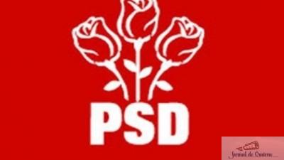 REVOLTA  mare in PSD!