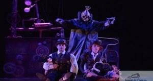 Spectacol marca Teatrul Colibri Craiova, premiat la Timisoara 1