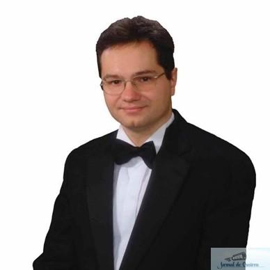 Filarmonica Oltenia Craiova : Concert simfonic cu spaniolul Antonio Momblant la pupitrul dirijoral 3