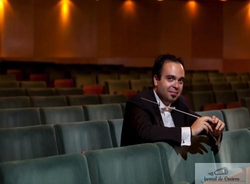 Filarmonica Oltenia Craiova : Concert simfonic cu spaniolul Antonio Momblant la pupitrul dirijoral 2