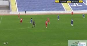 Fotbal : FC U Craiova pierde restanta cu AFC Astra 2 ! Urmeaza meciul de vineri cu CS U Craiova 2 11