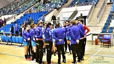 Handbal : DETINATOAREA CUPEI EHF SI-A RESPECTAT BLAZONUL 1