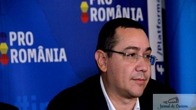 Victor Ponta demasca planul tinut secret de Liviu Dragnea 1