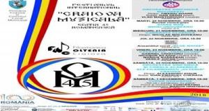 FESTIVALUL INTERNATIONAL CRAIOVA MUZICALA Editia 45 Romaneasca 6