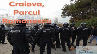 JANDARMERIA, O RUSINE PENTRU ROMANIA !!! 1