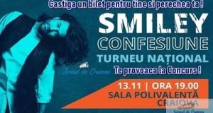 Castiga pentru tine si perechea ta un bilet la Concertul lui Smiley ! 23