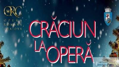 Craciun la Opera, cu invitati speciali 1
