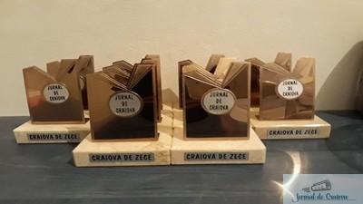 Prima editie Craiova de Zece a luat sfarsit ! Lista castigatorilor este aici !