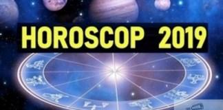 HOROSCOP 2019. Previziuni COMPLETE pentru fiecare zodie!