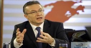 Cristian Diaconescu: OUG anuntata de Toader, o interventie politica, o inovatie stupefianta, unica in istoria Dreptului! 6