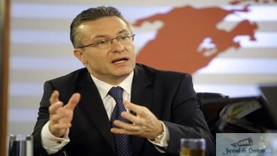 Cristian Diaconescu: OUG anuntata de Toader, o interventie politica, o inovatie stupefianta, unica in istoria Dreptului! 1