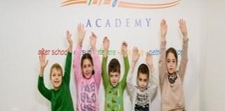 After school Happy Kids Academy