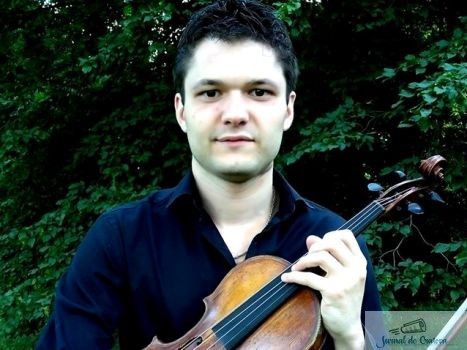 Filarmonica Oltenia Craiova : Concert Mozart/Piazzola 3