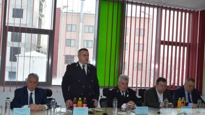 """Evaluarea activitatii Inspectoratului pentru Situatii de Urgenta """"Oltenia"""" al Judetului Dolj pe anul 2018 3"""