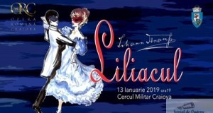 Opera Romana Craiova va invita la Liliacul ! 9