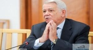 Ministrul de externe anunta ,ca ar putea avea loc un summit UE-Turcia la Bucuresti! 20