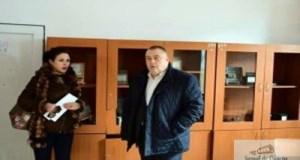 Primarul Craiovei a inceput vizitele in scoli pentru a identifica problemele cu care se confrunta 4