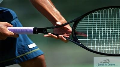 Tenis:Filip Jianu in sferturile turneului juniorilor la Australian Open 3