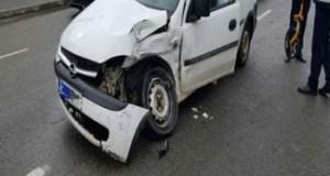 Accident in Craiova 21