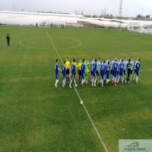 Fotbal : Dus rece pentru Universitatea Craiova ! Primul esec din Antalya impotriva echipei FC Rukh Brest 1