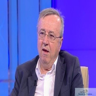 Ion Cristoiu, analiza pentru urechile baronilor PSD!