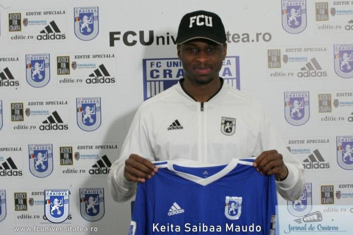 Fotbal : Universitatea Craiova a efectuat 4 transferuri ! Afla numele lor .. 5