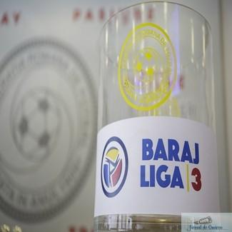 Fotbal : Castigatoarea Ligii Doljului o va intalni pe cea din Teleorman pentru barajul ligii a 3-a! 1
