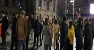 Peste 100 de craioveni au fost in Piata Mihai Viteazul sa sustina pe Laura Codruta Kovesi 7