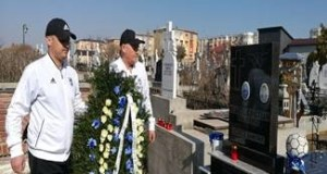 Fotbal : Conducerea echipei Universitatea Craiova nu l-a uitat pe Cristi Neamtu! 1