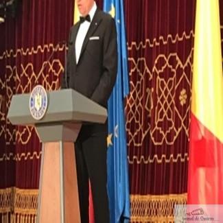 Klaus Iohannis, MESAJ DUR la bilantul Ministerului Public: 'Magistratii reprezinta un reper moral in societate, orice abatere de la norme trebuie sanctionata' 1
