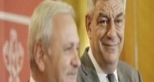Mihai Tudose iese la atac: Statul paralel este Dragnea 1