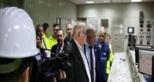 Ministrul Energiei, Anton Anton vrea depozit modern de stocare a energiei electrice la Craiova 43