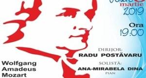 Concert Mozart de Ziua Femeii la Filarmonica Oltenia Craiova 14