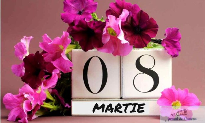 Cele mai frumoase MESAJE de 8 MARTIE, Ziua Femeii 2019. Urari, felicitari, SMS-uri pentru femeile din viata voastra: mame, iubite, colege sau profesoare 5