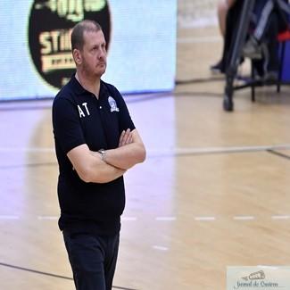 Baschet : Elevii antrenati de Aleksander Todorov vor consolidarea locului 4 ! 1