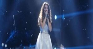 Laura Bretan, invitata speciala in concertul lui Placido Domingo jr. din data de 20 aprilie de la Sala Polivalenta 1
