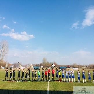 Fotbal : Remiza pentru Universitatea Craiova in prima etapa a returului .. 1