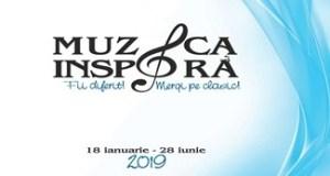 Muzica primaverii la Filarmonica Oltenia Craiova Stagiunea 2019 - Muzica inspira! Fii diferit! Mergi pe clasic!  - Concertele lunii martie 18