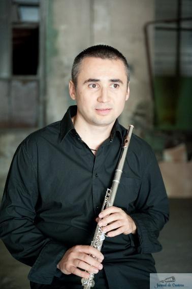 Filarmonica Oltenia Craiova : Concert Salieri sub bagheta lui Bastien Stil, solisti Catalin Opritoiu si Cristina Ordean 3