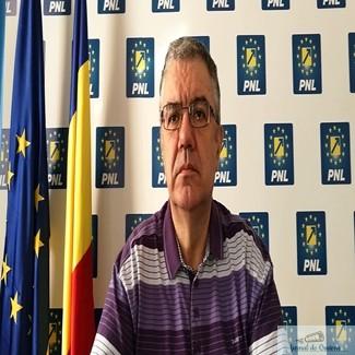 Nicolae Giugea , Deputat PNL : Craiova este ramasa in urma cu 30 de ani , cel putin ! 1
